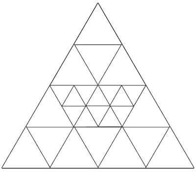 Count Number of Triangles Riddle