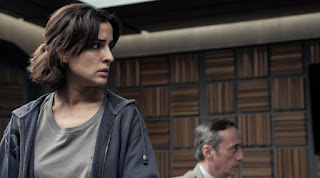 Download Criminal Spain (2019) Season 1 Dual Audio Hindi WEB-DL 720p || Moviesda 1