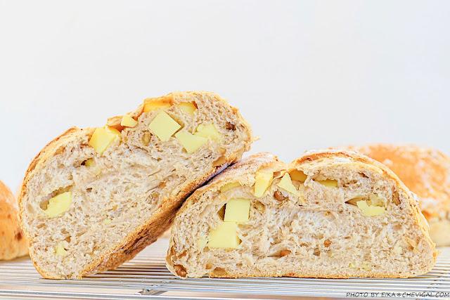 MG 7865 - 熱血採訪│台中麵包推薦,超夯生吐司、好吃小法國麵包,還有橫掃日本三大便利店的米蘭諾布丁!