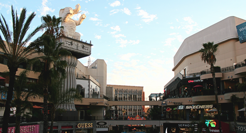 Dolby Theatre Oscars