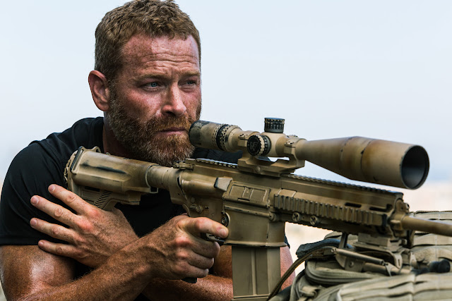 "Mark ""Oz"" Geist max martini"