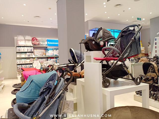 Babyshop Mall Kelapa Gading
