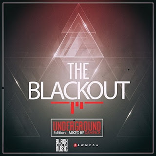 VA - The Blackout Underground Edition (Mixed By DJ M'Rick) (2016)