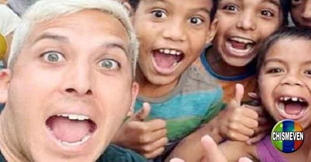 RUMOR | Alex Tienda hará un nuevo documental mostrando solo las cosas buenas de la Cota 905