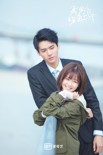 chinese romance drama