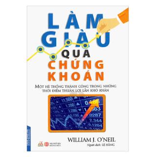 Làm Giàu Qua Chứng Khoán ebook PDF EPUB AWZ3 PRC MOBI