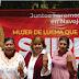 Comunidad Indígena Respalda Proyecto de Shirley Vázquez
