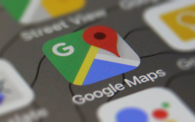 Google Maps adds speed limits