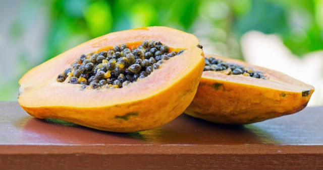 Consumption Of Papaya Turns Out There Are 5 Benefits For The Body