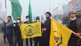 Iran Kirim 200 Militan Syiah Fatimiyun ke Idlib