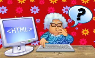 HTML-Oma