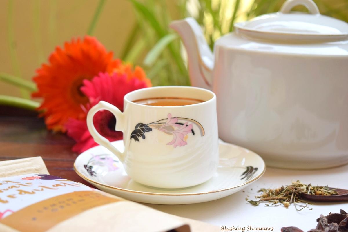 Green Tea India