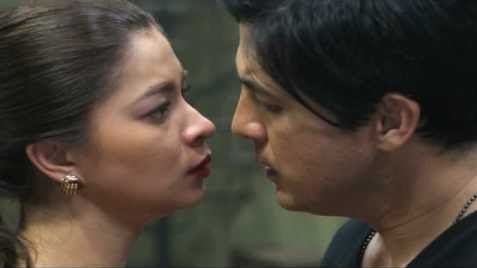 Aga Muhlach And Angel Locsin's Great Acting Skills In Their Movie 'In The Name Of Love' Will Surely Carry You Away!