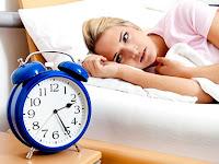 Penyebab dan Cara Mengatasi Insomnia (Gangguan Tidur)