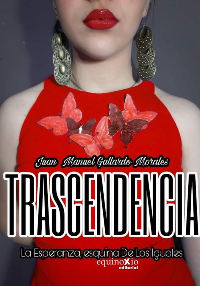 """""""Trascendencia"""": un libro que une a """"La Esperanza"""" en la esquina de """"Los Iguales"""""""