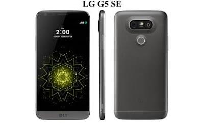 Harga LG G5 SE, Spesifikasi LG G5 SE, Review LG G5 SE