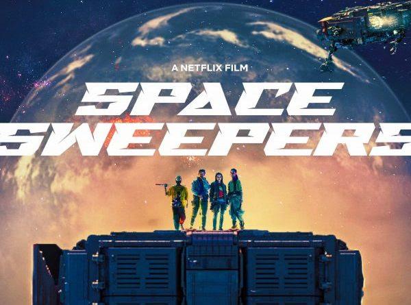 Space Sweepers : Mencegah Bumi dari Kehancuran