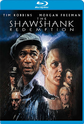 The Shawshank Redemption [1994] [BD25] [Latino]