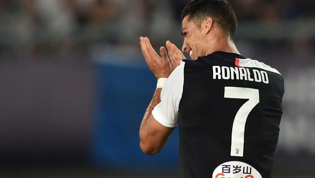 Le jour où Cristiano Ronaldo a failli signer au Milan AC