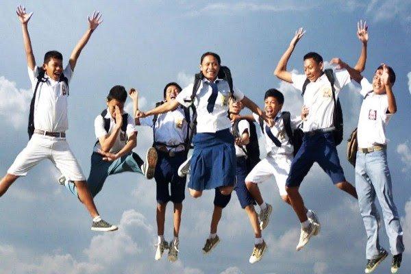 Masa-masa SMP