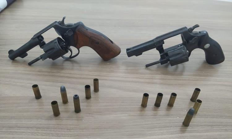Dois homens morrem em confronto com a Polícia em Maracás