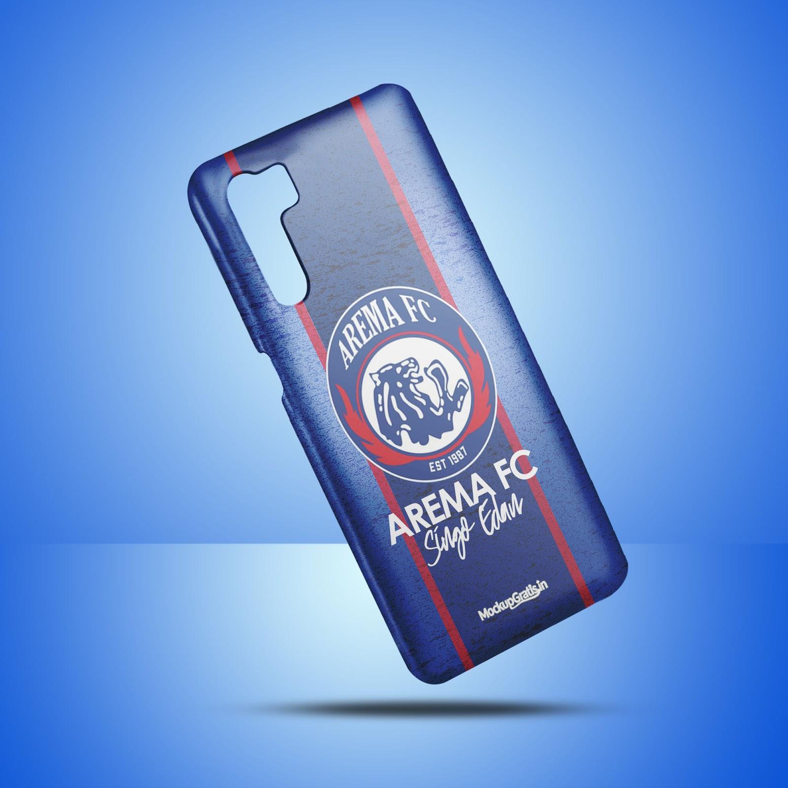 Mockup Custom Case 3D Oppo Reno 3 Gratis