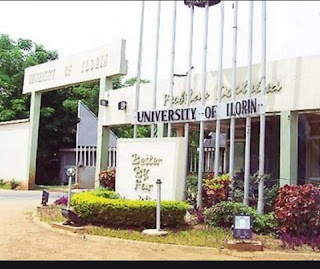 COURSES OFFERED IN UNIVERSITY OF ILORIN,UNILORIN, UNIVERSITY OF ILORIN, www.unilorin.edu.ng
