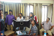 Marala Telupana Priya Working Stills-thumbnail-6