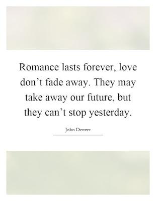 Forever Future Quotes