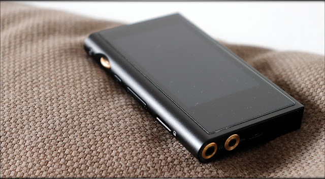 FiiO M9 DAP Music Player