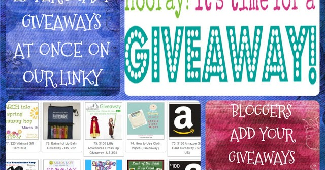 HTTP APAMPEREDBABY.BLOGSPOT.COM P GIVEAWAY-LISTINGS.HTML