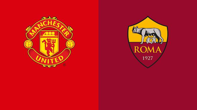 مشاهدة مباراة مانشستر يونايتد و روما بث مباشر
