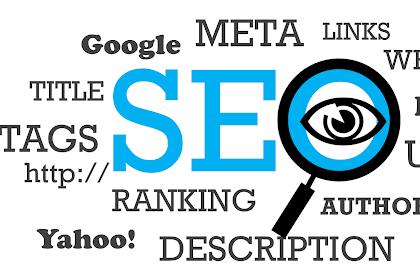Cara Mudah Submit Artikel Blog Ke Google Web Master