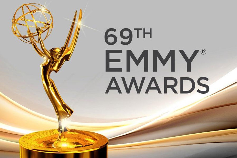 List of 69th Emmy Winners