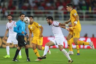 ملخص مباراة الامارات واستراليا 1-0 اليوم 25/1/2019 ربع نهائي كاس آسيا UAE vs Australia