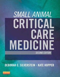 Small Animal Critical Care Medicine 2nd Edition