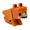 Minecraft Wolf Series 14 Figure