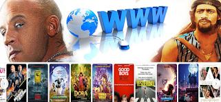 طريقة مشاهدة الأفلام الأجنبية الحديثة مجانا