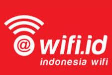 Cara menggunakan wifi id secara gratis