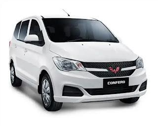 CONFERO S 15L AC LUX 4X2 MT