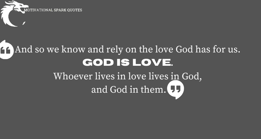 quotes on god's goodness-quotes about love of god