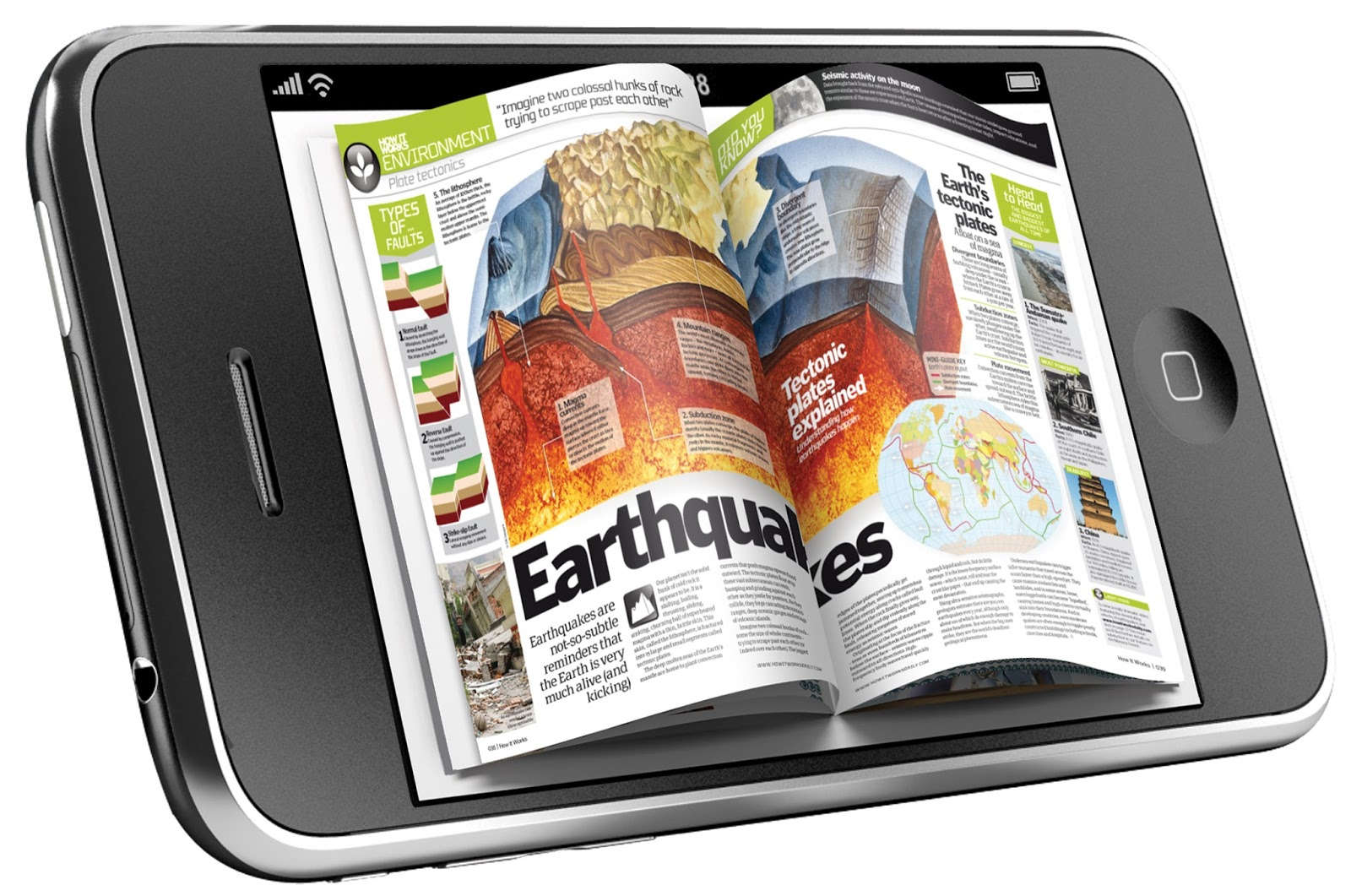 Joomag: The #1 issuu Alternative | Digital Publications Blog