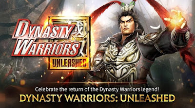 Dynasty Warriors Unleashed Apk Full Version For Android Terbaru