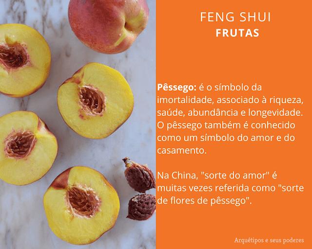 Frutas e a prosperidade que elas trazem segundo a filosofia do Feng Shui