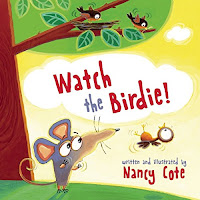 inating Mommy 2016, book review, childrens book review, reviews, nancy cote