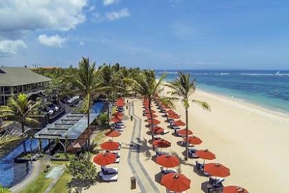Raja Salman Bikin Wisata Halal di Bali Makin Bergairah