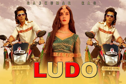 LUDO Movie 2020 Movie Download Online Leaked by Tamilrockers