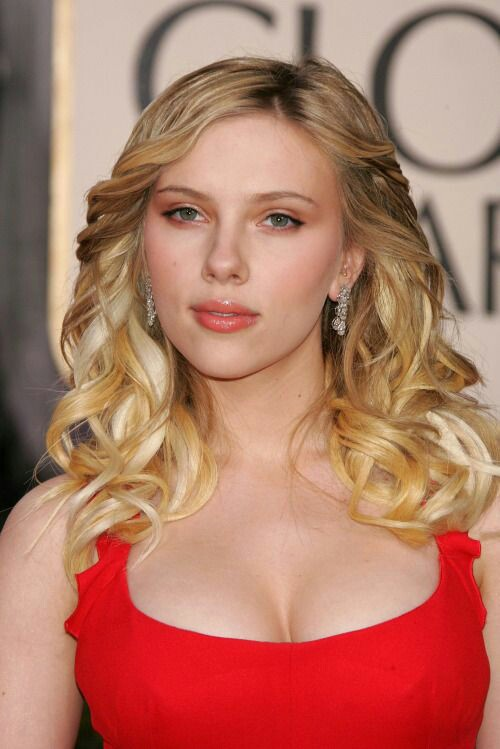 American Actress Scarlett Johansson Top Photos Gallery And Hot Pic