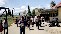Pelaku Pencurian Tiga Karung Tramadol Ditangkap Polisi, Satu Diantaranya Oknum Pegawai Kejaksaan