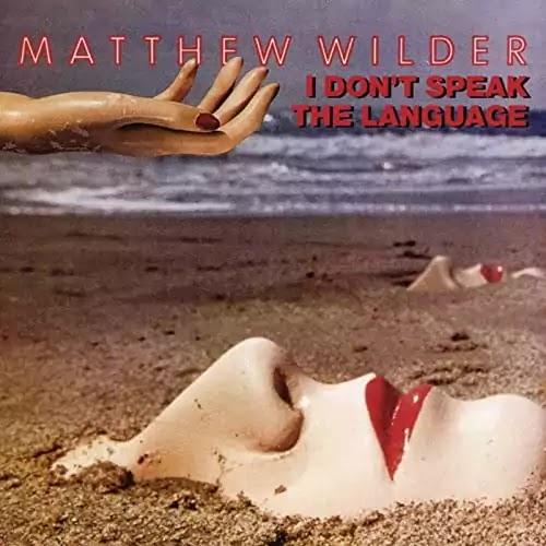 Break My Stride Lyrics Matthew Wilder